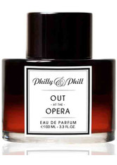PHILLY & PHILL - Philly & Phill Unisexdüfte Out at the Opera Eau de Parfum Spray 100 ml - Parfum