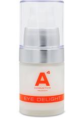 A4 Cosmetics Produkte Eye Delight Lifting Gel Augenpflege 15.0 ml