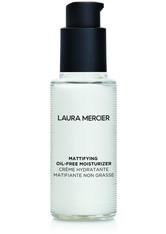 Laura Mercier Gesicht Mattifying Oil-free Moisturizer Gesichtscreme 50.0 ml