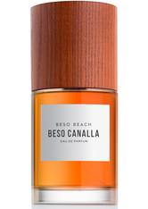BESO BEACH - BESO BEACH Beso Canalla Eau de Parfum 100 ml - PARFUM
