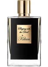 Kilian The Cellars Playing with the Devil Eau de Parfum Nat. Spray nachfüllbar 50 ml