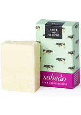 SOBEDO - Gesichtseife Sal - CLEANSING