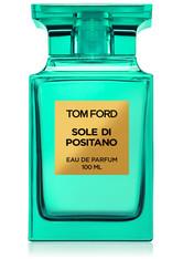 Tom Ford Private Blend Düfte Sole di Positano Eau de Parfum 100.0 ml