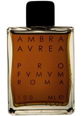 PRO FVMVM ROMA - PRO FVMVM ROMA AMBRA AUREA - PARFUM