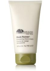 Origins Herrenpflege Origins für den Mann Blade Runner Energizing Shave Cream 150 ml