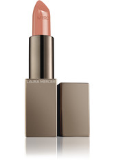 Laura Mercier Rouge Essentiel Silky Crème Lipstick 3.5g (Various Shades) - Coral Nu