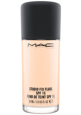 Mac M·A·C BIG BET; M∙A∙C Studio Fix Studio Fix Fluid SPF 15 30 ml