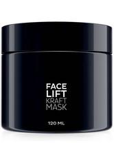 EBENHOLZ - EBENHOLZ Skincare Produkte Face Lift Kraft Mask Feuchtigkeitsmaske 120.0 ml - GESICHTSPFLEGE