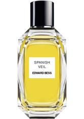 EDWARD BESS - Edward Bess Spanish Veil Eau de Parfum  100 ml - Parfum