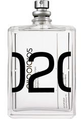 Escentric Molecules Unisexdüfte Molecule Molecule 02 Eau de Parfum Spray 100 ml