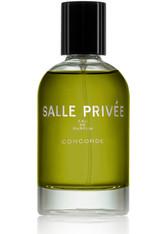 SALLE PRIVÉE CONCORDE Eau de Parfum Nat. Spray 100 ml