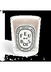 DIPTYQUE - Feu De Bois White Candle - DUFTKERZEN