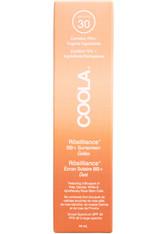 Coola Beauty Mineral SPF 30 Rosiliance BB+ Cream Golden Tint BB Cream 44.0 ml