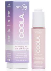 COOLA - Classic Sun Drops SPF 30 Full Spectrum - SONNENCREME