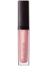 LAURA MERCIER Lip Glacé  Lipgloss 4.5 g Rose Gold Accent