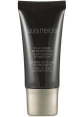 Laura Mercier Silk Crème Moisturizing Photo Edition Foundation 30ml 2C1 Ecru (Light, Cool)