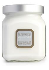 LAURA MERCIER - LAURA MERCIER Soufflé Body Crème Almond Coconut Körpercreme  300 g - KÖRPERCREME & ÖLE