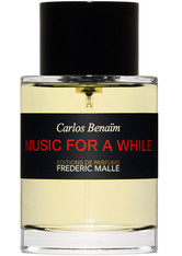 FRÉDÉRIC MALLE - Music For A While Parfume Spray 100ml - Parfum