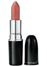 Mac Lippen Lustreglass Lipstick 3 g Thanks, It's M·A·C!