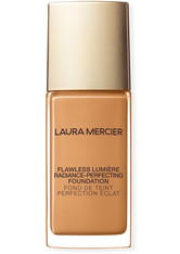 LAURA MERCIER Flawless Lumière Radiance Perfecting Foundation Flüssige Foundation 30 ml Maple