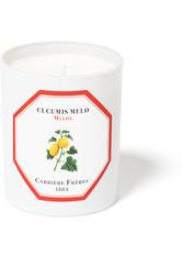 Carrière Frères Scented Candle Melon - Cucumis Melo - 185 g