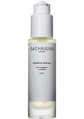 SACHAJUAN - Intensive Hair Oil, 50ml – Haaröl - one size