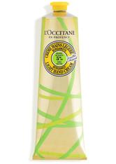 Aktion - L'Occitane Shea Bergamotte Leichte Handcreme 150 ml