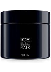 EBENHOLZ - EBENHOLZ Skincare Produkte Ice Effect Refresh Mask Feuchtigkeitsmaske 120.0 ml - MASKEN