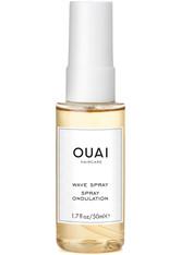 Ouai Travelsize Wave Spray - Travel Haarspray 50.0 ml