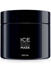 Ebenholz skincare Herrenpflege Gesichtspflege Ice Effect Refresh Mask 120 ml