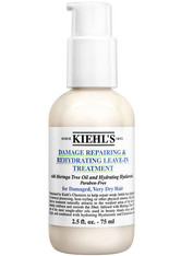 KIEHL'S - KIEHL'S Shampoos & Conditioner Damage Repairing &amp Rehydrating Leave-In Treatment 75 ml - LEAVE-IN PFLEGE