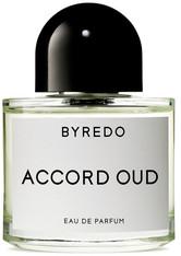 BYREDO Eau De Parfums Accord Oud Parfum 50.0 ml