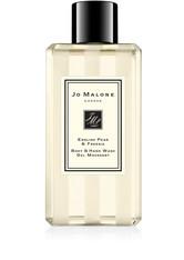 JO MALONE LONDON - English Pear & Freesia Hand & Body Wash 100ml - DUSCHPFLEGE