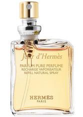 HERMÈS Jour d'Hermès Perfume Spray Refill Gold Lock (7ml)