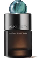 MOLTON BROWN - Molton Brown Coastal Cypress & Sea Fennel Eau de Parfum 100ml - PARFUM