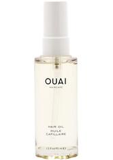 OUAI Haircare - Hair Oil, 50ml – Haaröl - one size
