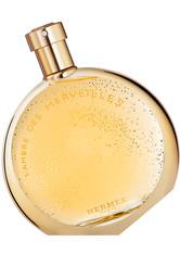 HERMÈS Eau des Merveilles Eau de Parfum Spray Ambre (100ml)
