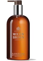 Molton Brown Bath & Body Re-charge Black Pepper Bath & Shower Gel 500 ml