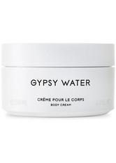 Byredo - Gypsy Water Body Cream, 200 ml – Körpercreme - one size