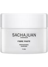 SACHAJUAN - SACHAJUAN Fibre Paste Haarpaste  75 ml - POMADE & WACHS