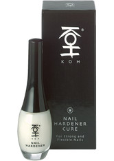 KOH - Nail Hardener Cure - BASE & TOP COAT