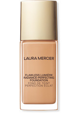 LAURA MERCIER Flawless Lumière Radiance Perfecting Foundation Flüssige Foundation 30 ml Honey