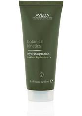 AVEDA - Aveda Botanical Kinetics Hydrating Lotion 40 ml Gesichtslotion - TAGESPFLEGE