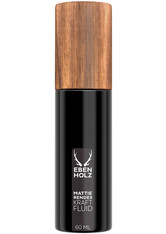 Ebenholz skincare Herrenpflege Gesichtspflege Mattierendes Kraftfluid 60 ml