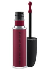 Mac M·A·C Powder Kiss Collection Powder Kiss Liquid Lipcolour 5 ml Burning Love