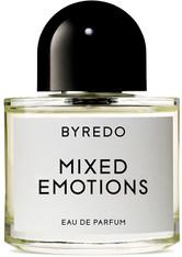 BYREDO Eau De Parfums Mixed Emotions Eau de Parfum 50.0 ml
