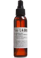 L:A BRUKET - La Bruket Gesichtspflege Reinigung Nr. 099 Face Toner Chamomille/Bergamot 120 ml - GESICHTSWASSER & GESICHTSSPRAY