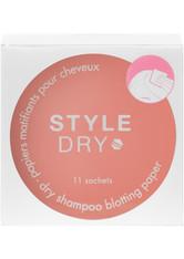 STYLEDRY - Styledry Dry Shampoo Orange Blossom Trockenshampoo 11.0 st - SHAMPOO