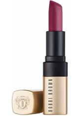 Bobbi Brown Makeup Lippen Luxe Matte Lip Color Nr. 18 Crown Jewel 4,50 g