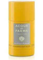 Acqua di Parma Herrendüfte Colonia Pura Deodorant Stick 75 ml